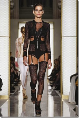 La Perla Couture Spring Summer 2015 Paris