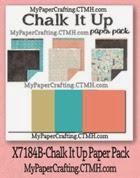 chalk it up paper pack-200