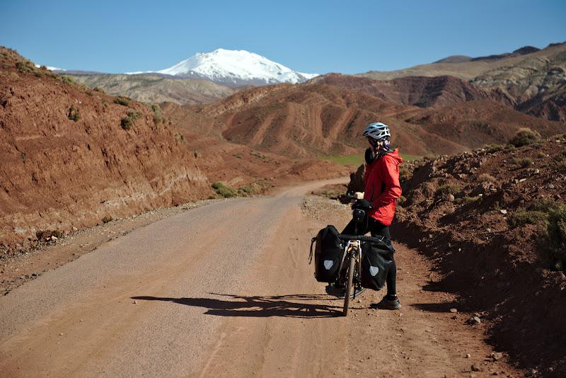Amintiri din Pamir.