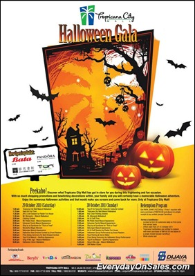 Halloween-at-Tropcana-City-Mall-2011-EverydayOnSales-Warehouse-Sale-Promotion-Deal-Discount