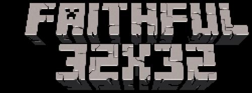 Logo-faithful-Minecraft