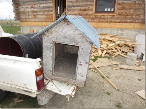dog house 032