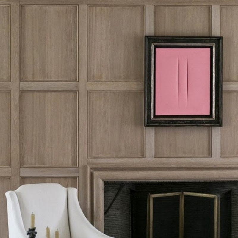Perfect panelling
