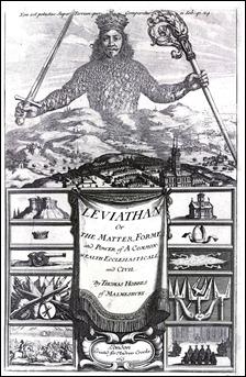 Leviathan Hobbes