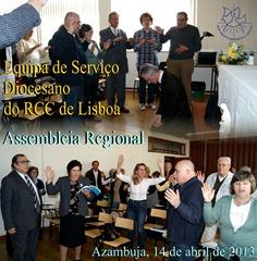 ESD - Ass. Regional 14.04.13