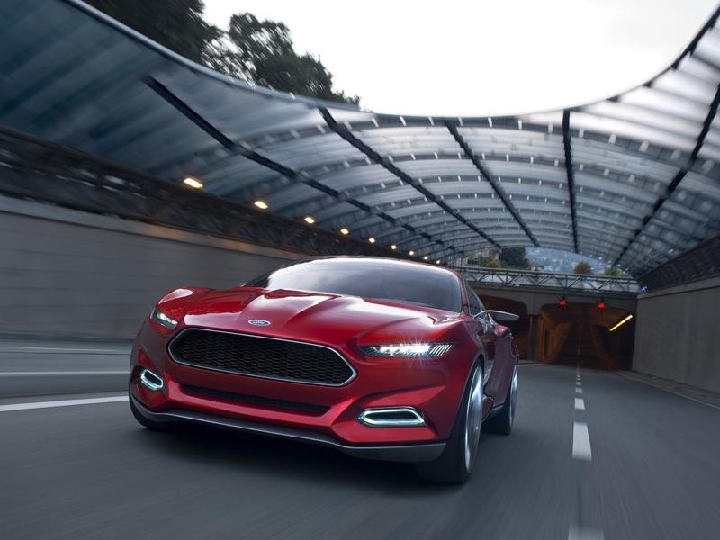 Big Ford Evos Concept 16