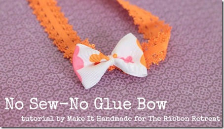 No-Sew-No-Glue-Bow-Tutorial