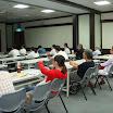 2012年7月29日口腔黏膜健康檢查種子人員研習營