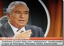 Antonio Costa Quadratura do Circulo.Jan.2013