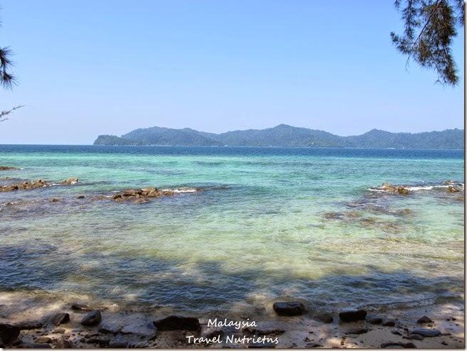 沙巴亞庇馬努干島 Manukan (37)
