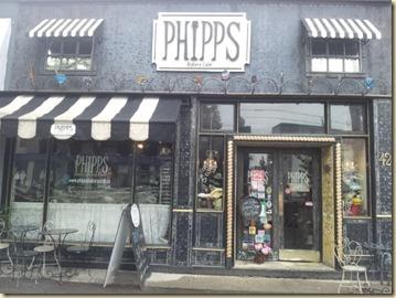 Phipp's Bakery