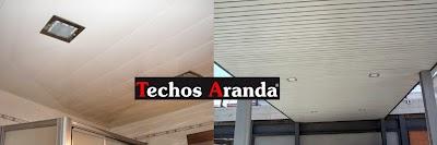 Techos de aluminio en Esplugues De Llobregat