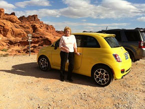 Las Vegas Trip 025