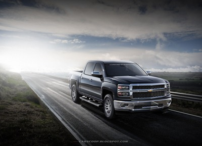 2014-Chevrolet-Silverado-CarScoop