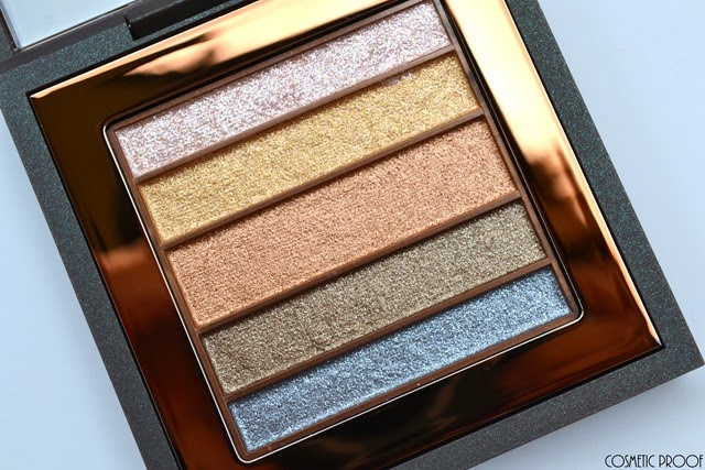 MAC Cosmetics Bao Bao Wan Veluxe Pearl Fusion Eyeshadow Palette Review Swatches (3)