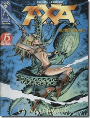 P00008 - Axa #8