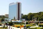 Grand Hotel International