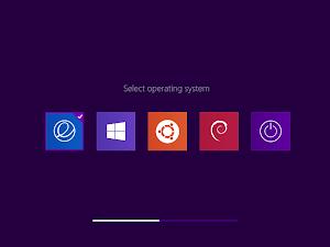 Burg su Ubuntu 13.04 Raring