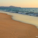 Пляж Майкао (Maikao beach)