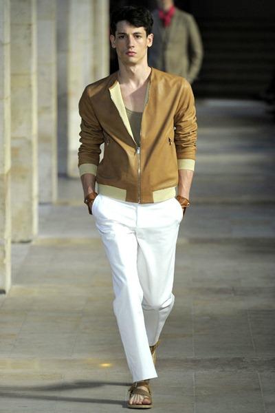 Paris Fashion Week Primavera 2012 - Hermès