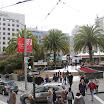 Union Square San Fran