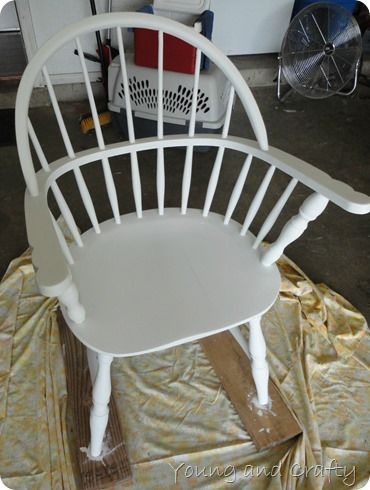 Windsor Chair 2