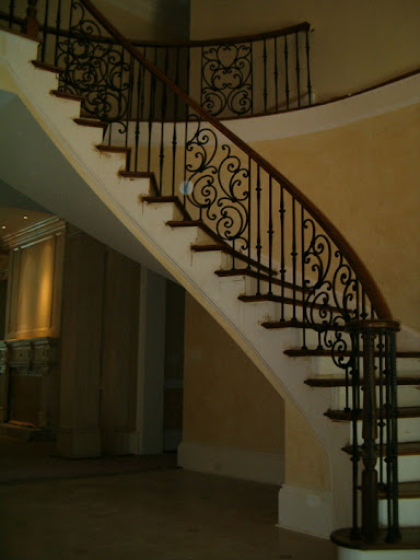 Click Here To Inquire About Iron Baluster Replacement Or