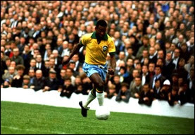 The Legendary Pele