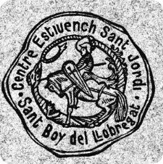 Centre Estiuenc Sant Jordi (1907)