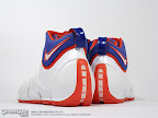 hardwood lebron4 homepe 02 First Look at Nike LeBron X Low   Cavs Hardwood Classic?!