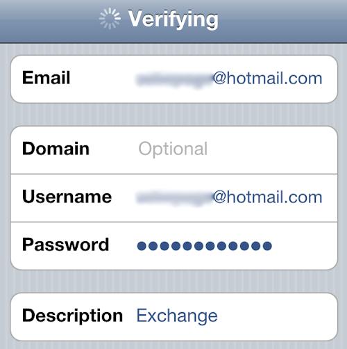 hotmail instellen op ipad ipod iphone ohwzo.nl (3).png