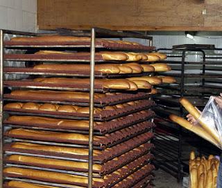 La première boulangerie industrielle en Algérie opérationnelle en février prochain