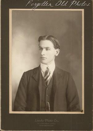 Craigs  Isaac Emerson