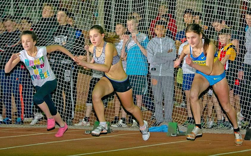 Командний чемпіонат області серед юнаків та дівчат (1998-99, 2000 р.н. та молодше)
