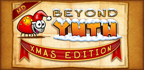 beyond ynth