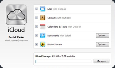 iCloud for Windows Download