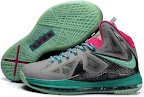 lbj10ps fake colorway miami vice 1 01 Fake LeBron X