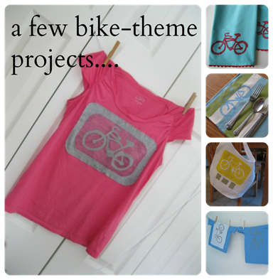 bike-theme projects