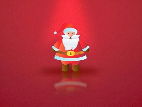 Fondo navideño 2
