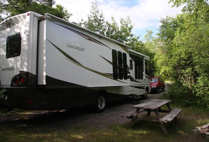 0601-Campsite in Kanata