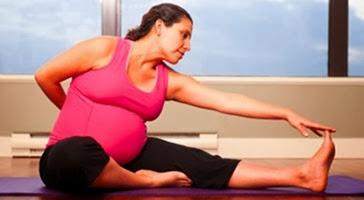 Η άσκηση στη διάρκεια της εγκυμοσύνης ενισχύει τον εγκέφαλο του μωρού