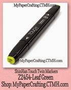 leaf green-200