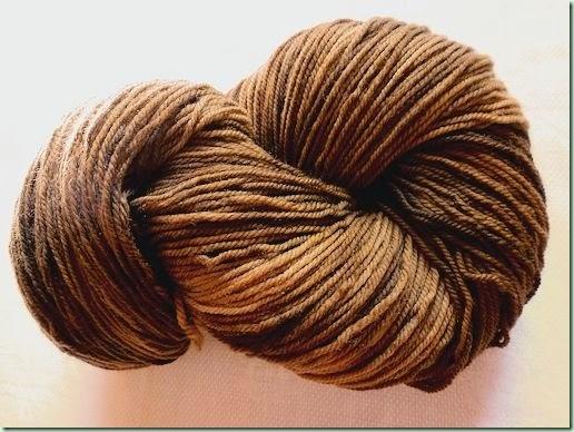 Walnut Yarn