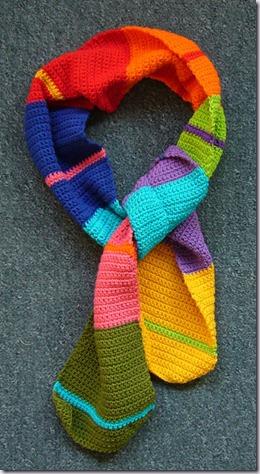 1-sjaal