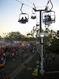 Orange County Fairground in Costa Mesa