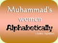 Muhammad's Women
