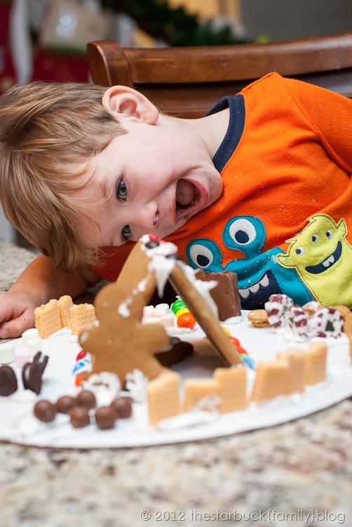 Gingerbread Houses 2012 blog-12