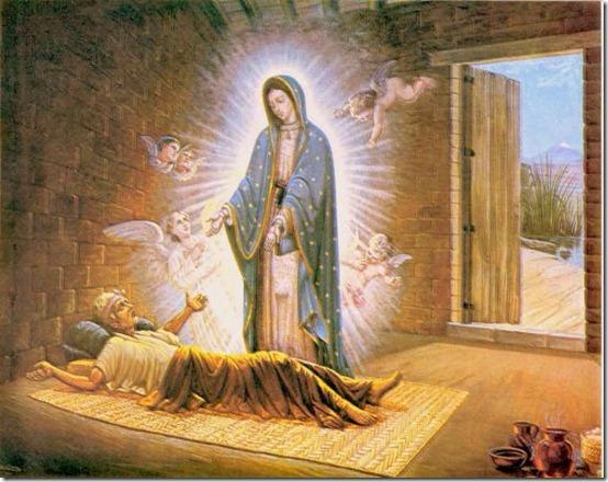 La-Virgen-de-Guadalupe-y-Bernardino-el-tío-de-Juan-Diego.