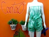 Istoq Outlet - Macacões e Macaquinhos para o verão 2012