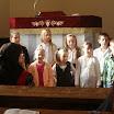 Hálaadó istentiszteletet tartottak az alistáli református templomban